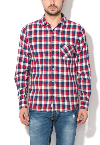 Alcott Карирана риза Мъже