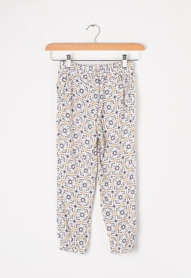 Pepe Jeans London Детски цветен панталон Момичета