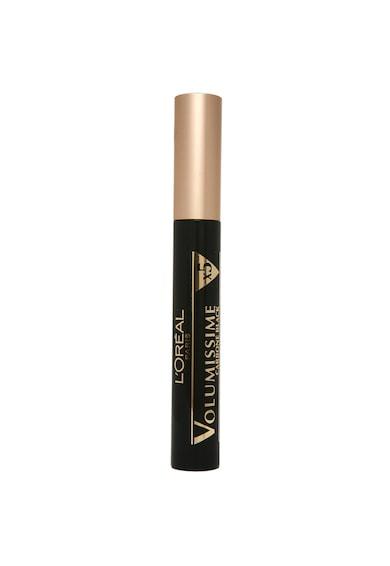 L'Oreal Paris Mascara  Volumissime x5 Extra Black, 7.5 ml Femei