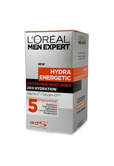 L'Oreal Paris Crema revitalizanta de zi  Men Expert Hydra Energetic, 50 ml Barbati