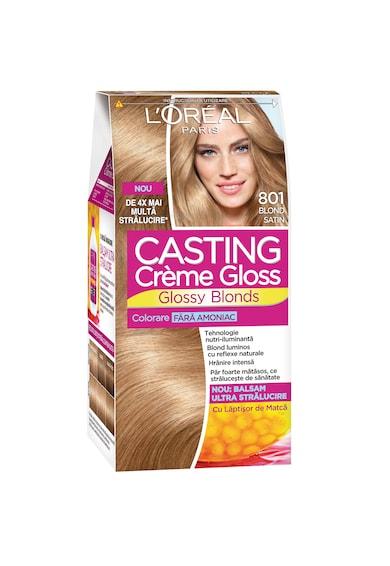 L'Oreal Paris Полу-трайна боя за коса с амоняк  Casting Creme Gloss Жени