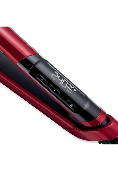 Remington Преса за коса  , LCD, 240 градуса, Керамично покритие, Регулируема температура, Авт. изключване, Червена Жени