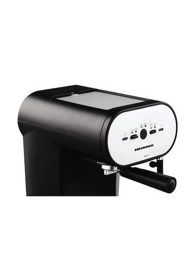 Heinner Espressor manual  Soft Cream , 1050W, 15 bar, 1l, Negru Femei