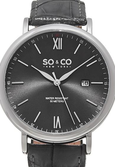 SO&CO New York So&CO, Часовник Мъже