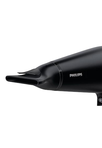 Philips Сешоар  HPS920/00, 2300 W, 2 Концентратора, Йонизираща функция, Черен Жени