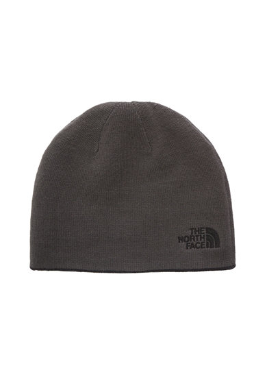 The North Face Reversible Banner cap Unisex, Black Жени