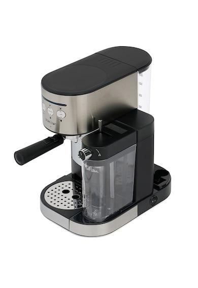 Star-Light Espressor manual  , 15 Bar, 1.7 l, Dispozitiv spumare, Recipient detasabil lapte 0,5 l, Inox Femei