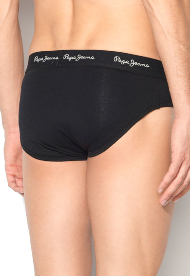 Pepe Jeans London Set de chiloti Ralph - 3 perechi Barbati