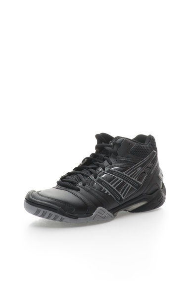Asics Pantofi sport negru cu gri inchis Gel Crossover 4 Femei