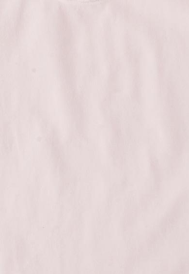Undercolors of Benetton Детски комплект топове в бяло и розово Момичета