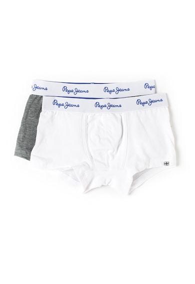 Pepe Jeans London Детски комплект боксерки - 2 чифта Момчета