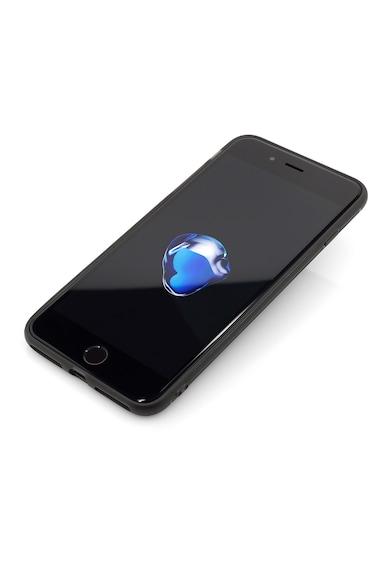 Vetter Husa de protectie  Clip-On Hybrid Slim Series pentru iPhone 8 Plus / iPhone 7 Plus, Black Femei