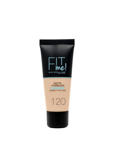 Maybelline NY Fond de ten Maybelline New York Fit Me Matte & Poreless Femei