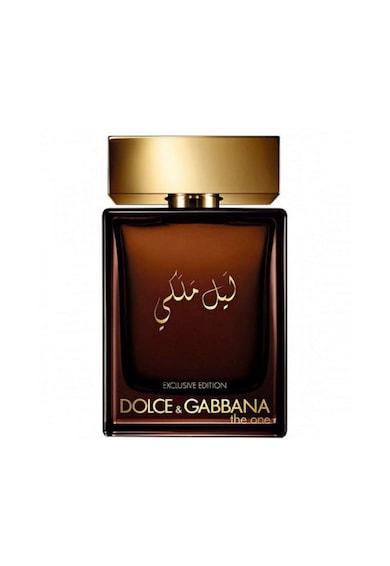 Dolce & Gabbana Apa de parfum  The One Royal Night, Barbati, 150 ml Barbati