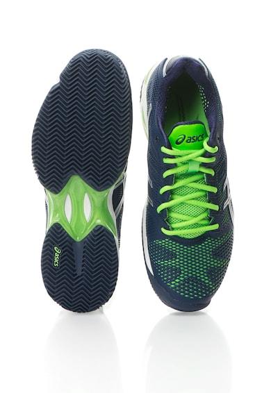 Asics Pantofi sport bleumarin pentru interior Gel Solution Speed 2 Cla Barbati