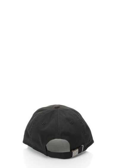 Levi's Sapca ajustabila neagra cu logo Barbati