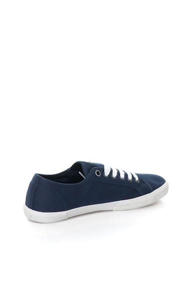 Pepe Jeans London Спортни обувки с лого Мъже