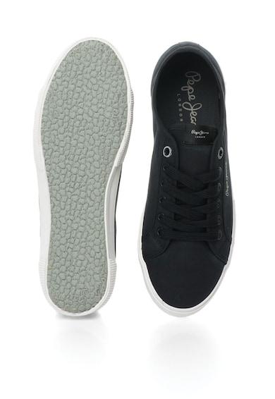 Pepe Jeans London Pantofi sport cu sireturi Aberman Barbati