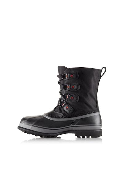 destul de ieftin stiluri noi cel mai mic pret Cizme de iarna negre impermeabile Caribou™ Sorel (NM2138-010 ...