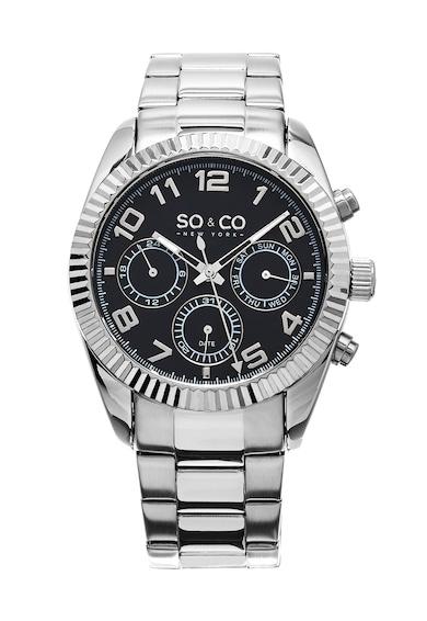 SO&CO New York Мъжки часовник   Мъже