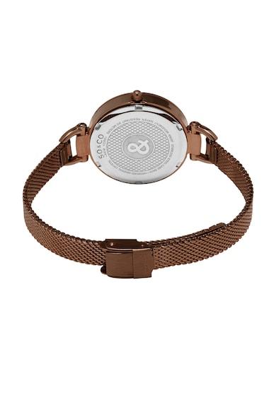 SO&CO New York Дамски часовник   Жени
