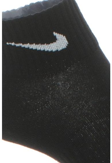 Nike Set de sosete din material usor - 3 perechi, Unisex Femei