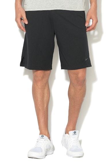 Nike Спортни бермуди с бродирано лого 1 Мъже