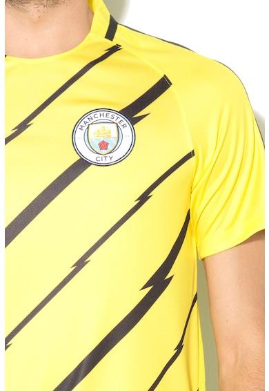 Nike Tricou pentru fotbal Dry Barbati