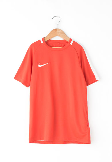 Nike Футболна тениска с ръкави реглан1 Момичета