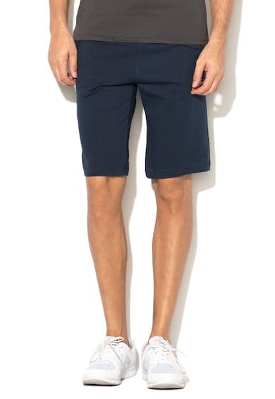 Nike Къс панталон Club с бродирано лого Мъже