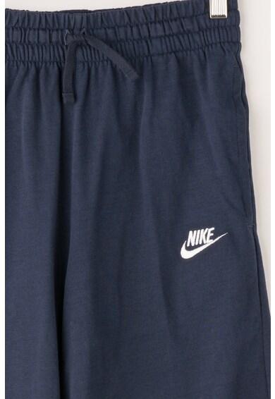 Nike Bermude sport cu snur in talie Fete