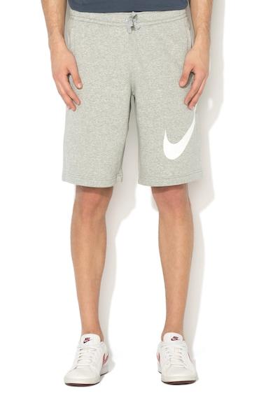 Nike Спортни бермуди с лого Мъже