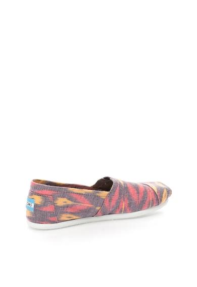 TOMS Цветни обувки без връзки Жени