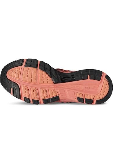 Asics Pantofi alergare  Dyna Flyte pentru femei, Diva Pink/Silver Femei