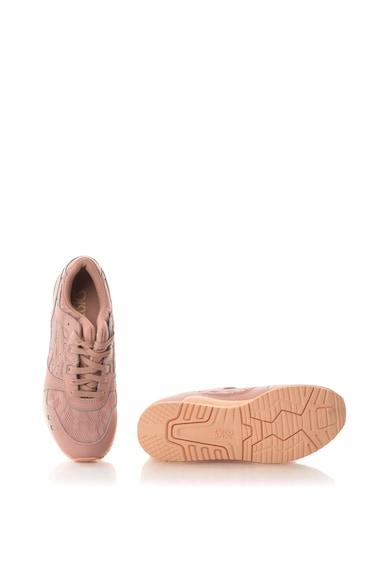 Asics Спортни обувки Gel Lyte III от импрегнирана кожа Жени