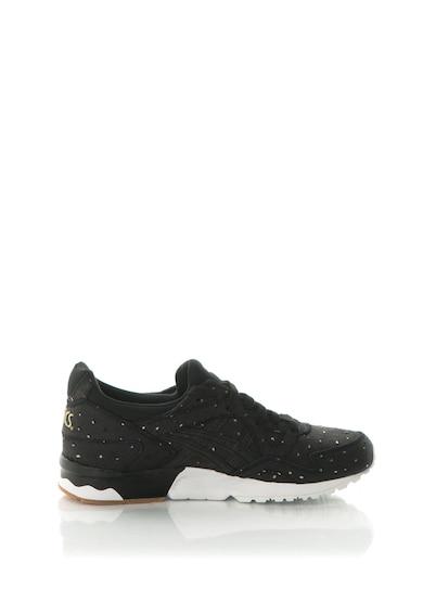 Asics Unisex Gel-Lyte V bevont bőr sneaker női