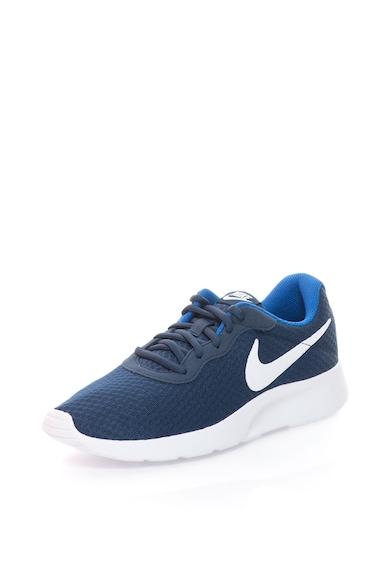 Nike Tanjun Sneakers Cipő Bevont Anyagú Részletekkel férfi