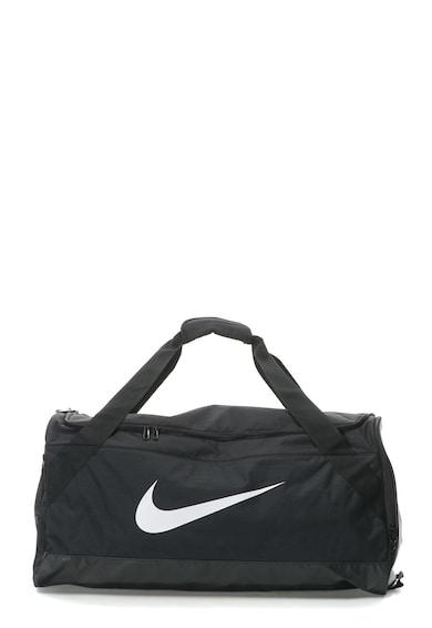 Nike Унисекс чанта Brasilia с лого Мъже