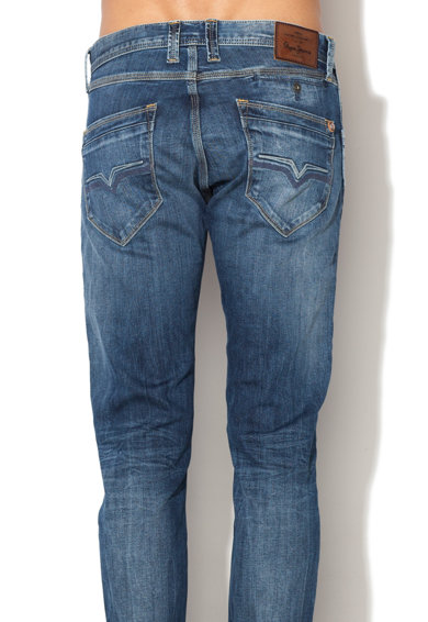 Pepe Jeans London Blugi regular fit Spike Barbati