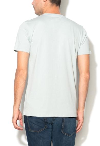 Big Star Bruno Cambridge póló feliratos mintával férfi