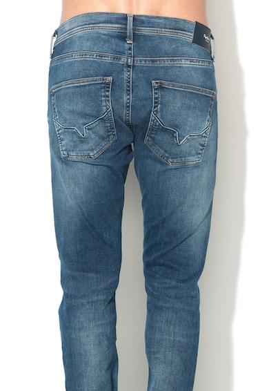 Pepe Jeans London Дънки Track Gymdigo със стандартна кройка Мъже