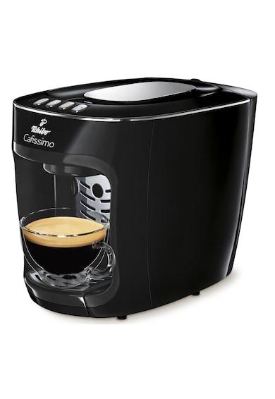Tchibo Espressor  Cafissimo mini Classy, 1500 W, Presiune pe 3 nivele, 650 ml, Espresso, Caffe Crema, Capsule Femei