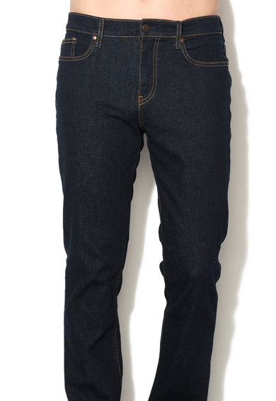 Big Star Jeansi slim fit bleumarin Roger 655 Barbati
