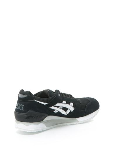 Asics Pantofi sport negri Gel-Respector Barbati