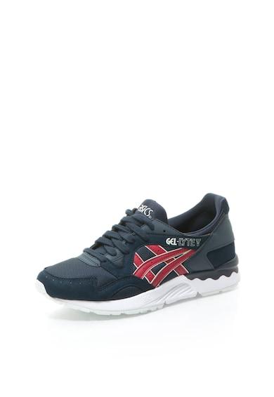 Asics Унисекс спортни обувки с велурени детайли Жени