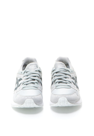 Asics Pantofi sport gri deschis Gel-Lyte V Femei