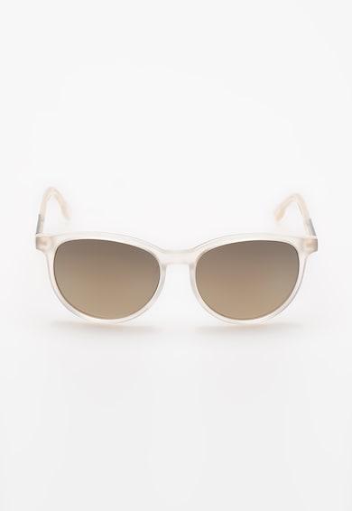 Diesel Fehér Kerek Napszemüveg női