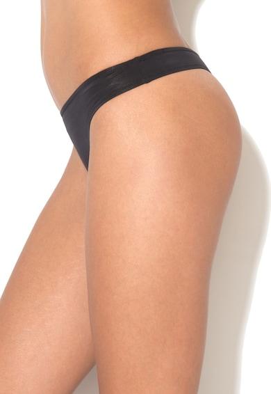 ESPRIT Bodywear Chiloti tanga negri Broome Femei