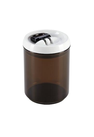 Leifheit Cutie pentru cafea rotunda cu capac etans  Fresh&Easy, 1.4l Femei