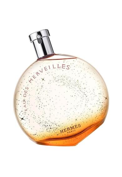 Hermes Apa de Toaleta  Eau Des Merveilles, Femei, 100ml Femei